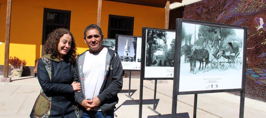 """Director de cine se presentó en Vicuña con la cinta """"La Tirana, Historia y Tradición"""""""