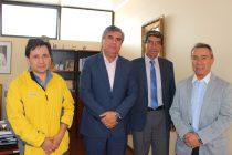 Vicuña participará del II Festival de Matemática de Chile a realizarse en julio