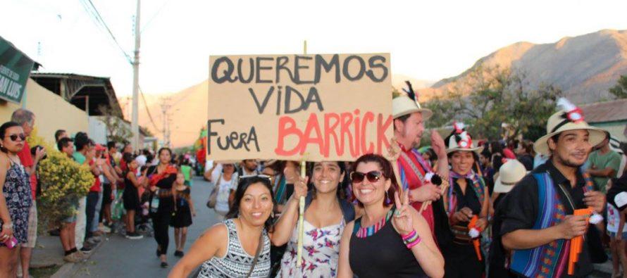 """Movimiento ciudadano """"No Alturas Valle de Elqui"""" busca informar sobre megaproyecto minero"""