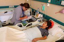 Todos los hospitales y servicios de atención primaria de urgencia funcionaron con total normalidad durante el Censo 2017