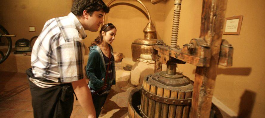 Realizarán 1era Fiesta de la Denominación de Origen Pisco entre el 3 y 4 de junio en Vicuña