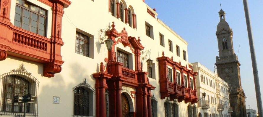 La Serena celebra el Día del Patrimonio Cultural de Chile