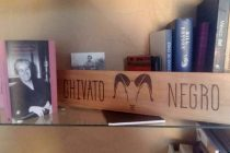 Restaurant Chivato Negro de Vicuña impulsa campaña del libro usado