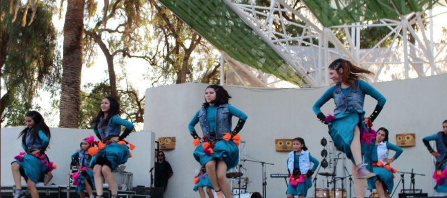 Con un espectáculo de baile se conmemorará el día de la danza este sábado en Vicuña