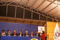 Destacando proyectos por concretarse realizan cuenta pública en Paihuano