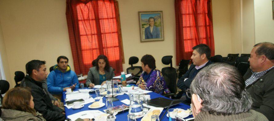 Concejo Municipal de Paihuano aprueba Plan Comunal de Protección Civil y Emergencia