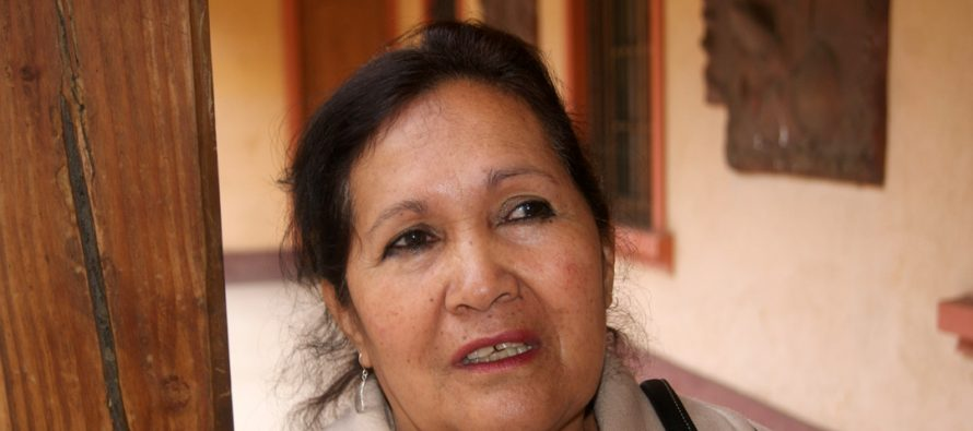 Vecina de Pisco Elqui lucha por encontrar a su hija desaparecida hace 41 años