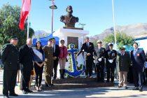 En Vicuña se conmemorarán los 140 años del Combate Naval de Iquique