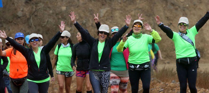 """Paihuano y La Serena participarán en el """"Día del Desafío"""""""