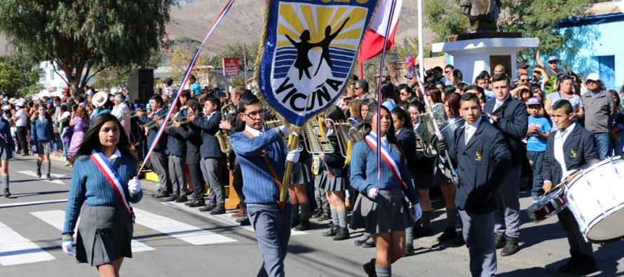 El 21 de mayo conmemorarán 138 años del Combate Naval de Iquique en Avda. Las Delicias