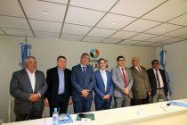 """Presentan página web """"Municipios Hermanados"""" para continuar en el trabajo de integración"""