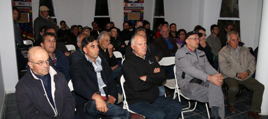 Vicuña, Paihuano y La Serena son sede del Foro Mundial Cooperativo Vitivinícola
