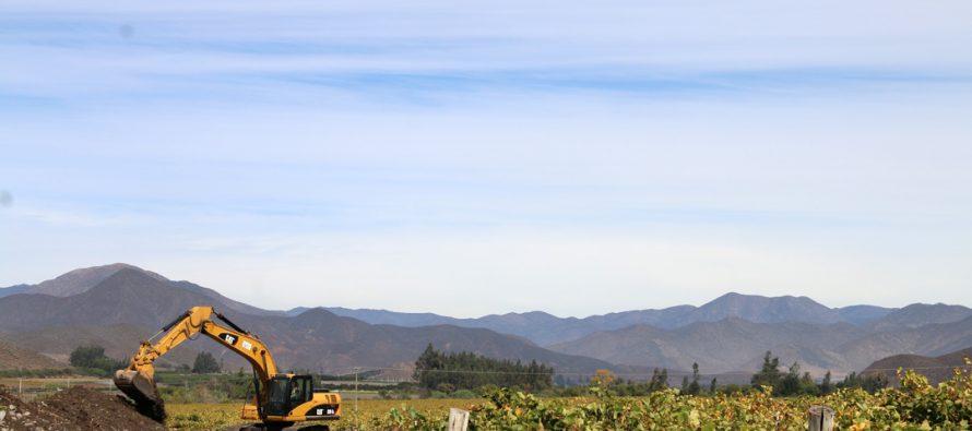 Incremento en embalses, posibles pérdidas para hortaliceros y aterramiento de canales son parte del balance agrícola post lluvias
