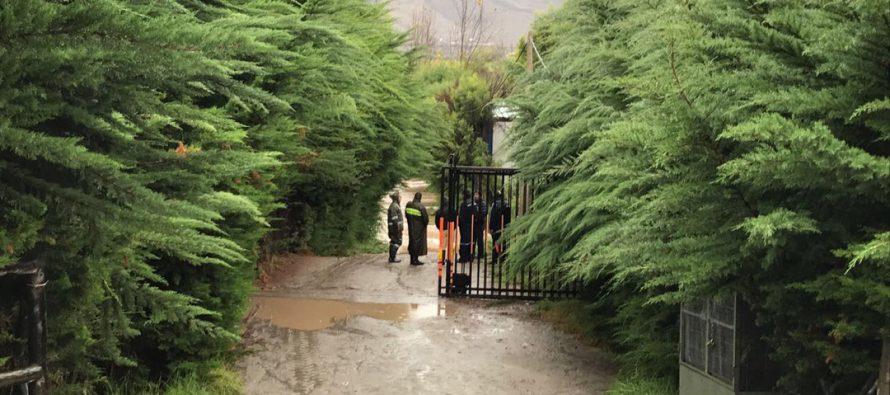 La Serena: En Pelicana y El Hinojal tuvieron que desalojar familias de sus casas