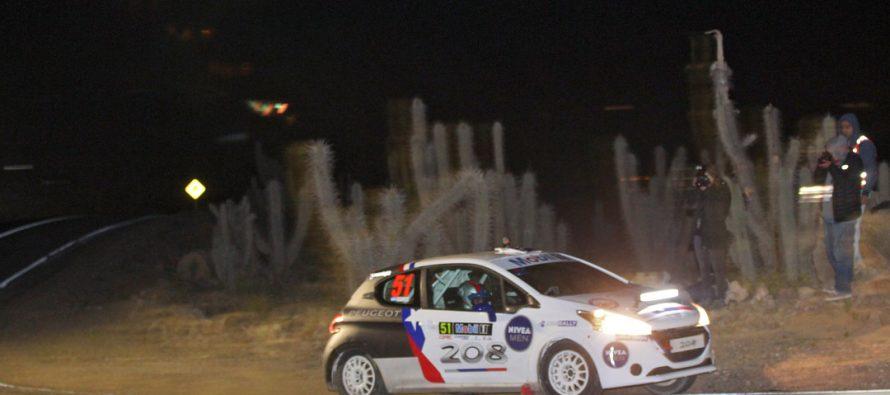 Vicuña tendrá un RallyMobil temático con la astronomía como telón de fondo