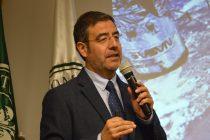 """Hernán Julio Illanes: """"Tenemos una responsabilidad con la humanidad de proteger estos cielos"""""""