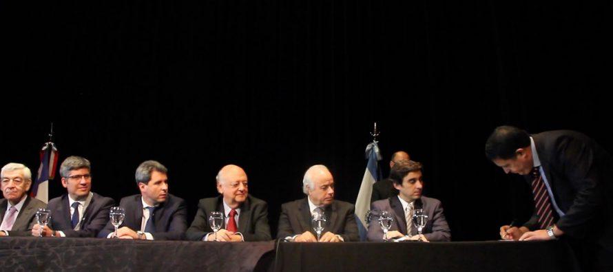 SERNAC de coquimbo firmó convenio con Dirección de Defensa al Consumidor de la Provincia de San Juan, Argentina