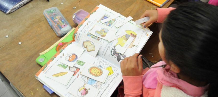 Seminario ofrece a docentes de inglés posibilidad de aprender nuevas estrategias para enseñar