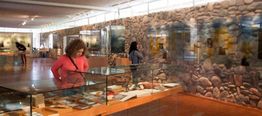 Museo Gabriela Mistral de Vicuña se renueva para entregar una mejor atención a sus visitantes