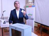 Alcalde de Vicuña continúa liderando la Asociación de Municipios de la Región de Coquimbo