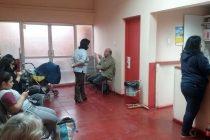 En Paihuano aumentan atenciones por enfermedades respiratorias