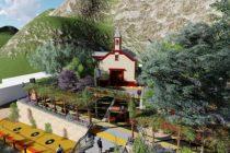 Presentan diseño de remodelación para plaza de Quebrada de Paihuano