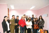 En Paihuano inauguran nuevas instalaciones de la Oficina de la OPD