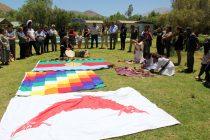 La asamblea de pueblos originarios celebrará el Año Nuevo Indígena en el parque Los Pimientos