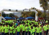 PDI realizó exitosa 4° corrida en Vicuña con más de 600 participantes
