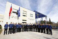 PDI inaugura moderno edificio en Vicuña para la seguridad de todo el Valle del Elqui