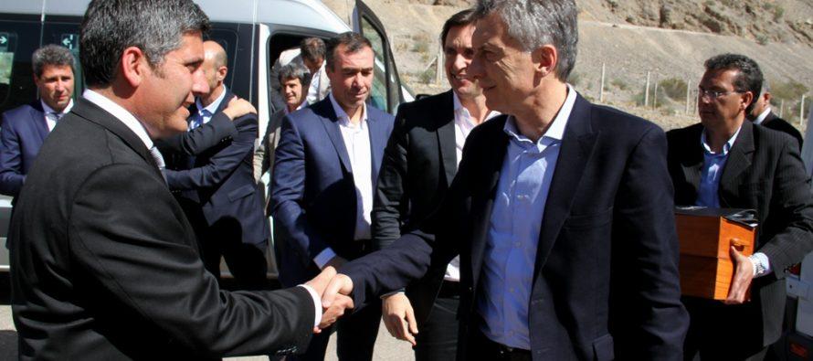 Cámara de Diputados aprueba que oficinas de la Entidad Binacional Túnel de Agua Negra se instalen en Santiago