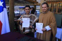 Criadores de Coquimbo firmaron convenio con la Municipalidad de Paihuano