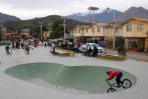 Realizarán el 2do Campeonato Preventivo de BMX en el skatepark de Vicuña los días 15 y 16 de julio