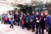 Kidint: Niños de Montegrande podrán leer cuentos en inglés con tecnología de vanguardia