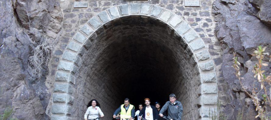 En el Valle de Elqui crearán ruta pedaleable que enseñe sobre biodiversidad