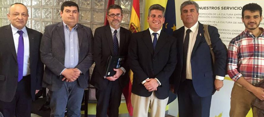 Delegación regional viaja a Madrid y Murcia para atraer inversiones en turismo, pesca y acuicultura