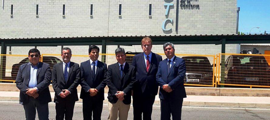 Región de Coquimbo genera interés de Murcia  para atracción de inversiones