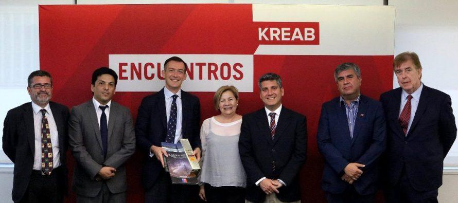 Inversionistas españoles se interesan en turismo sustentable, tratamiento de residuos y ganado caprino