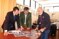 Preparan las rutas y los valores estratégicos del RallyMobil de Vicuña