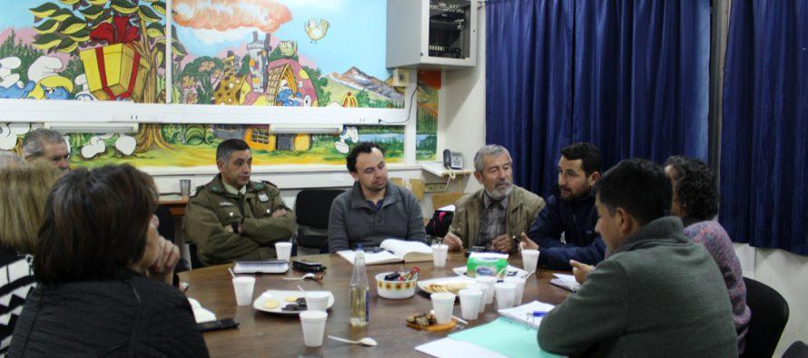 Buscan fortalecer el trabajo en conjunto entre salud urbana y rural