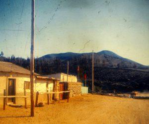 Buses al Valle del Elqui