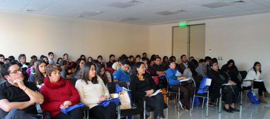 Capacitan en participación ciudadana y no discriminación a miembros de  la sociedad civil