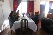 Carabineros gestionó emotivo reencuentro familiar en Vicuña
