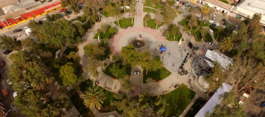 """Sernatur incluye a Vicuña en destinos turísticos del programa """"Turismo Familiar"""""""