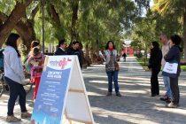 Tour bilingües por el centro histórico se suma a oferta turística de Vicuña