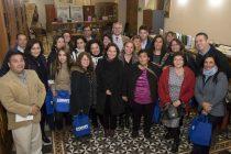 CONADECUS Y CONAFE dictan taller sobre derechos y deberes de consumidores