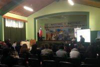 Preparan a equipos directivos y consejos escolares para la consulta ciudadana de educación pública