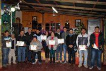 Club Deportivo Villaseca celebra 39 años de historia junto a toda la familia deportiva