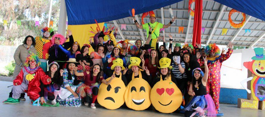 """Las """"Comunidades de Aprendizaje"""" se desarrollan con éxito en Escuela de El Tambo"""