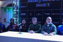 RallyMobil: Vicuña es la fecha clave  para los aspirante a ser campeones